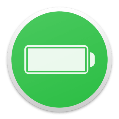 Batteries for Mac Icon