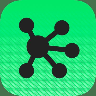 OmniGraffle 7 Icon