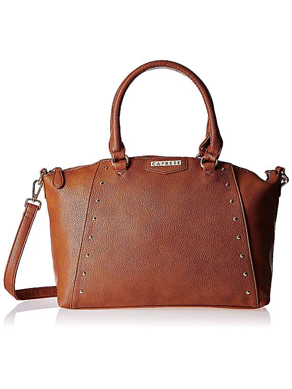 caprese women's satchel