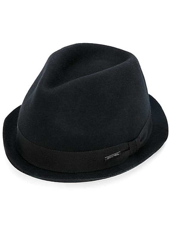 go for dsquared2 trilby hat