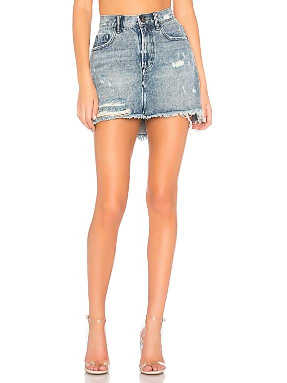go for 2020 mini skirt