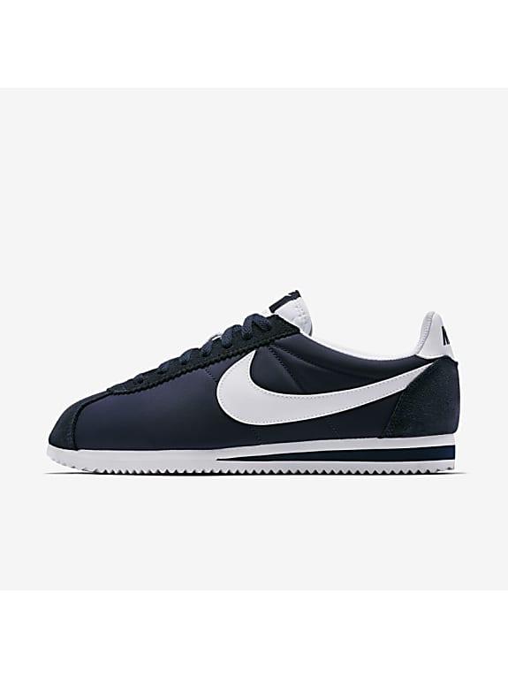 go for nike unisex shoe nike classic cortez nylon