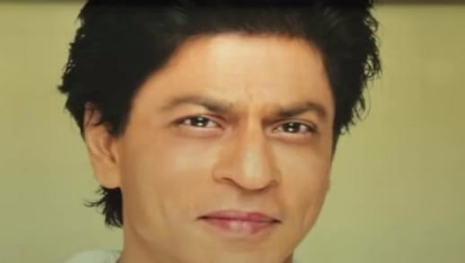 actor featuring shah rukh khan jabra, fan, 2016