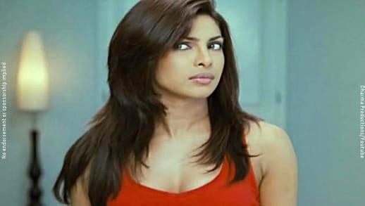 Neha Melwani Featuring Priyanka Chopra Jaane Kyun Dostana 2008