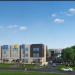 Waterloo Campus, Wilfrid Laurier University