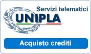 Acquisto crediti UNIPLA