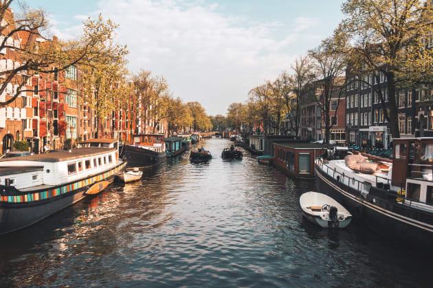 Vivre à Amsterdam - FAQ Spéciale expatriation