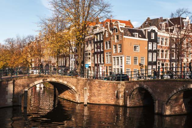 Amsterdam en décembre - Que voir, que faire ?