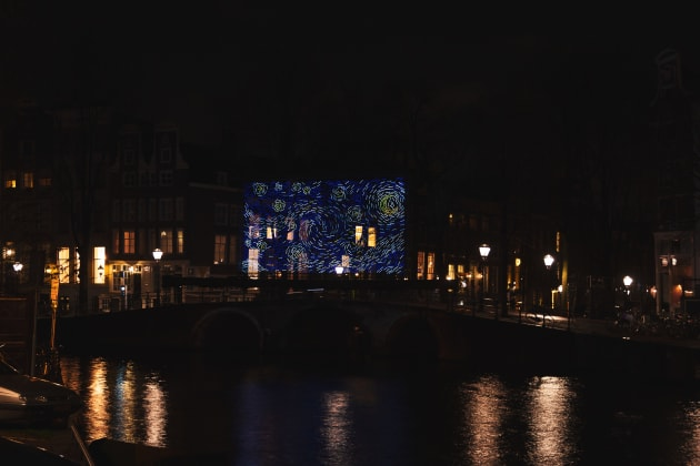 Amsterdam Light Festival 2019 - 2020