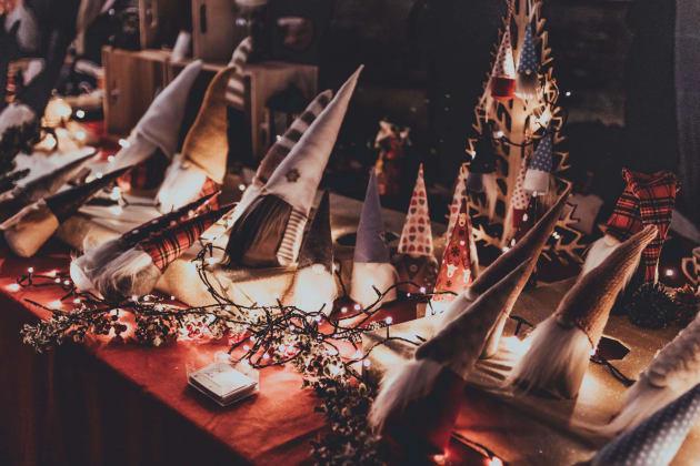 Les marchés de Noël à Amsterdam et aux Pays-Bas