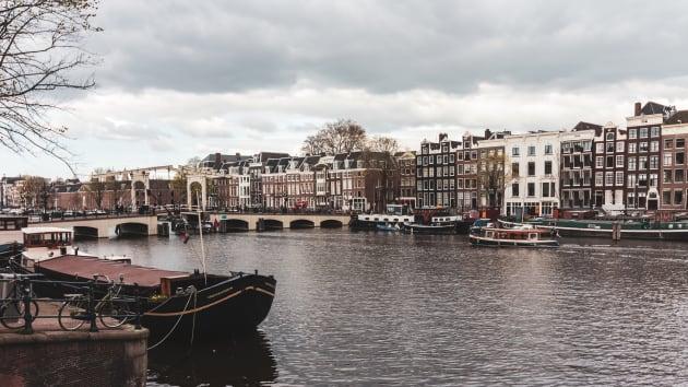 Visiter Amsterdam en 1 jour