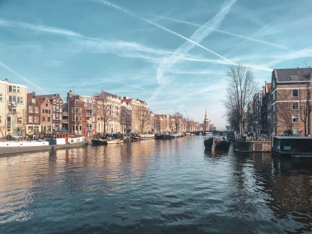 Le Coronavirus aux Pays-Bas en tant que français expatrié