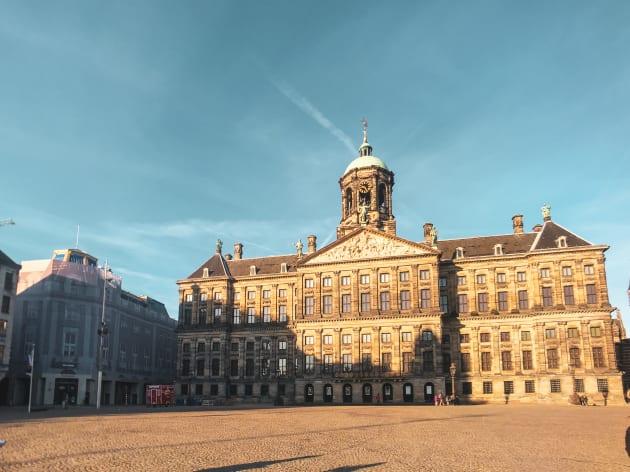 Les jours fériés aux Pays-Bas