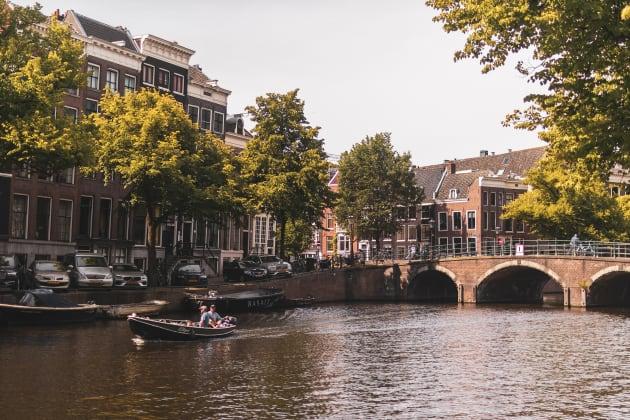 Visiter Amsterdam malgré le Covid-19