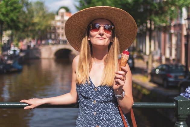 Que faire à Amsterdam en été : 8 idées façon local