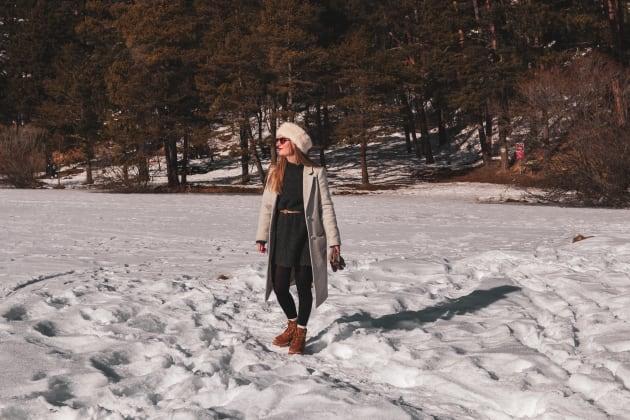 Mes essentiels pour l'hiver à la montagne