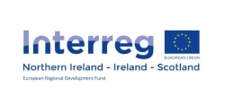 INTEREGG Northern Ireland - Ireland - Scotland