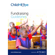 364300 ChildHope Fundraising Guidelines - final.pdf