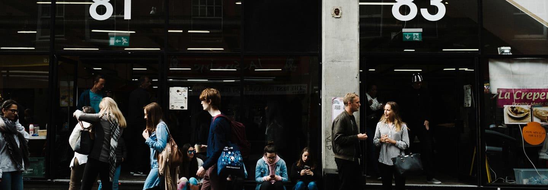 Studio Republic: Charity Digital Agency London