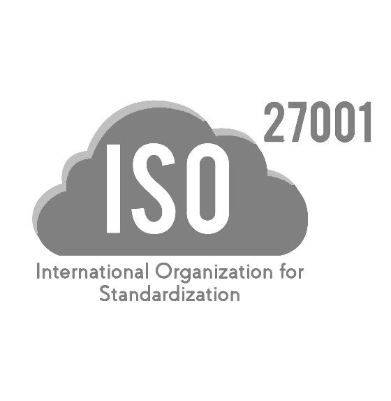 ISO27001_grey_logo