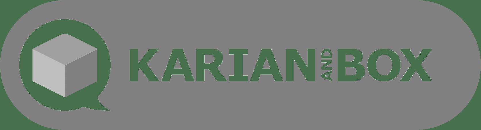 Karianandbox_logo