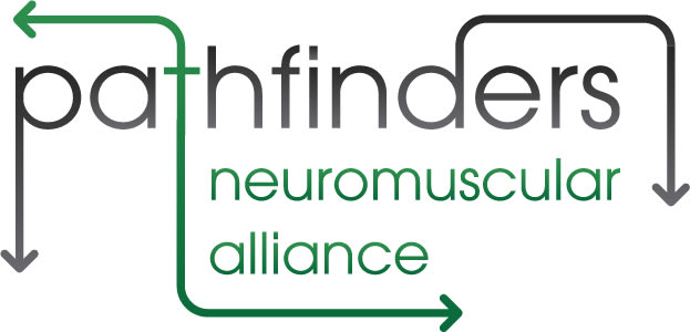 Pathfinders Neuromuscular Alliance logo
