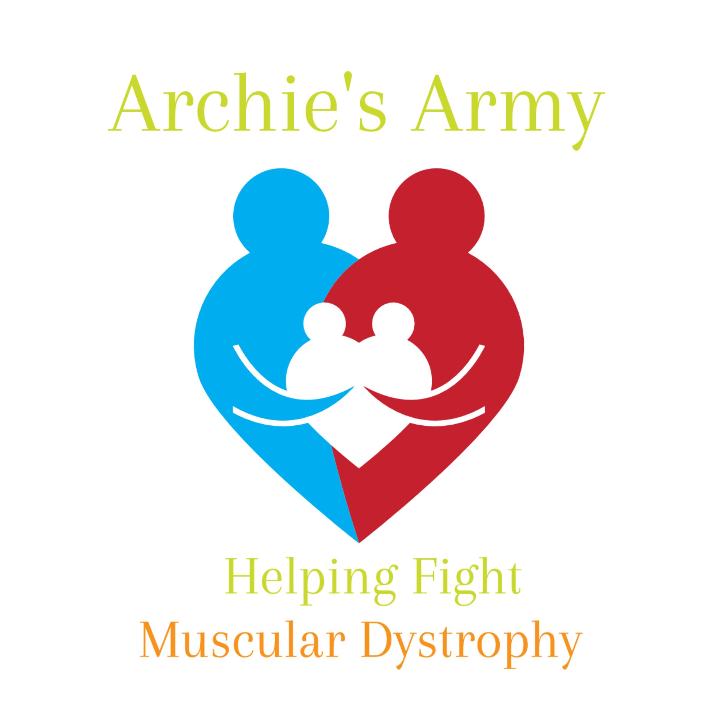 Archie's Army FFF Logo