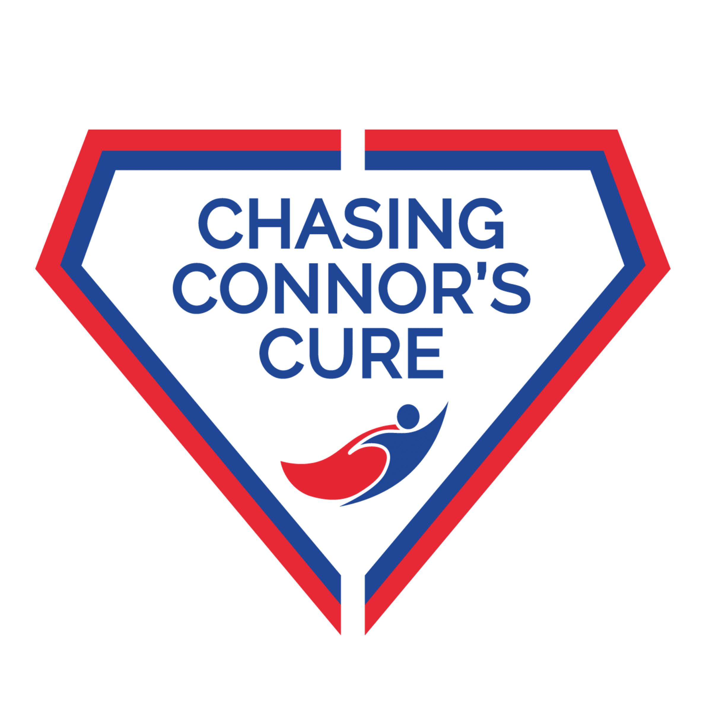 Chasing Connor's Cure FFF Logo