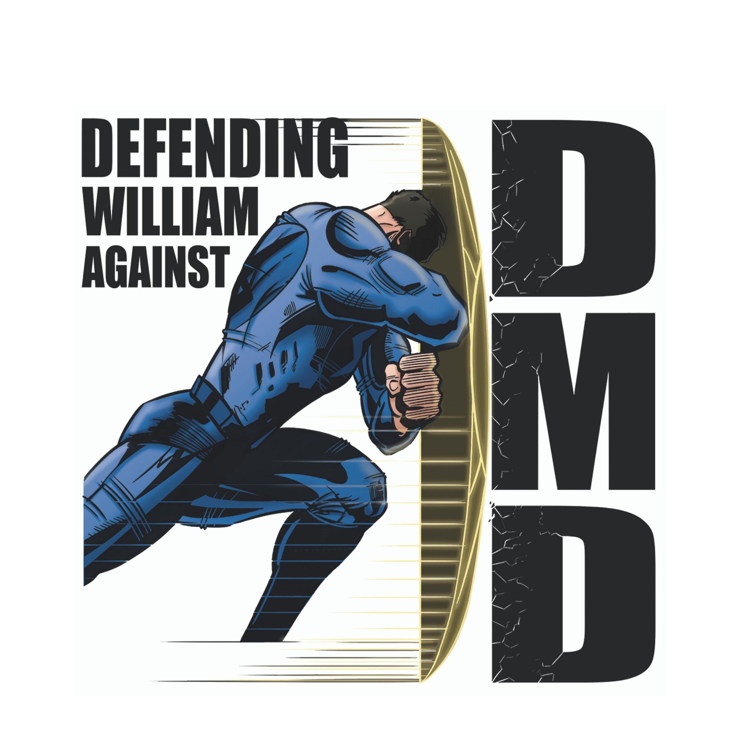 Defending William FFF Logo