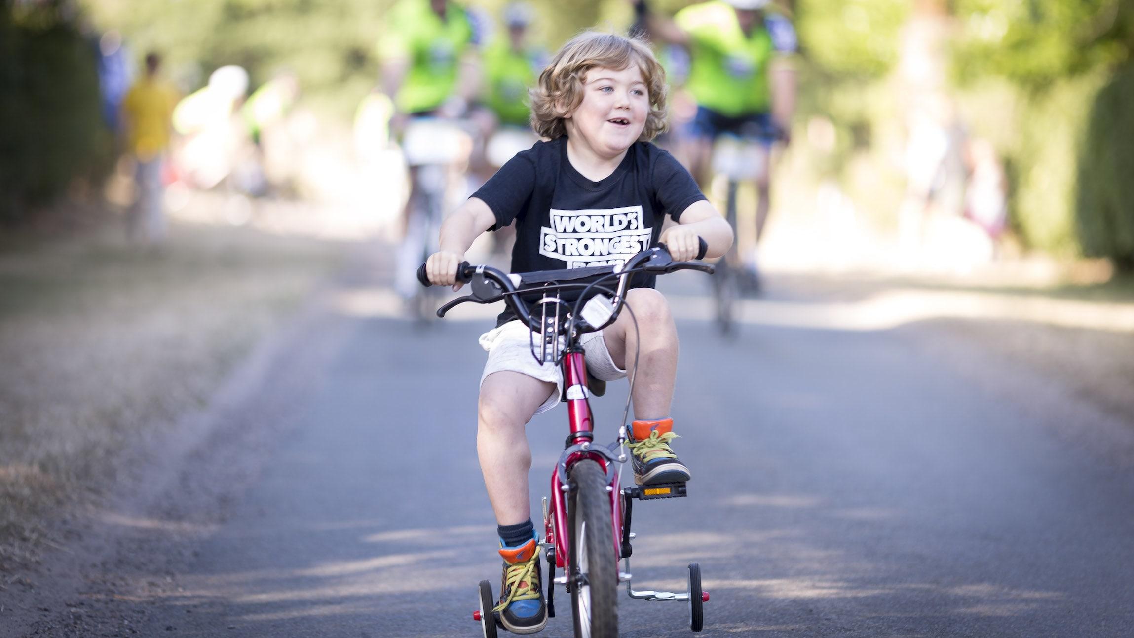 Felix from Team Felix cycling