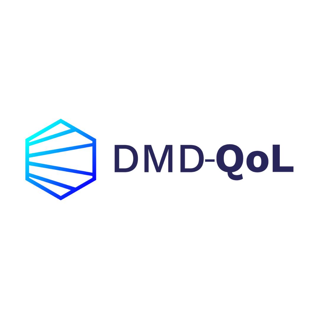 DMD logo square