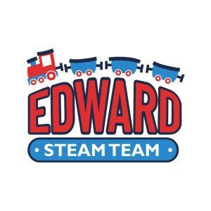 Edward Steam Team Logo