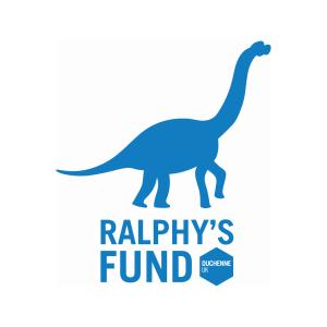 Ralphy's Fund FFF Logo