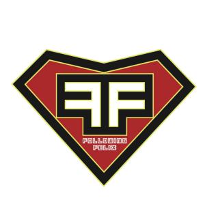 Following Felix FFF Logo