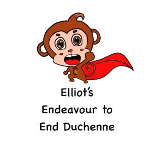 Elliot's Endeavour FFF Logo