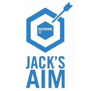 Jack's Aim FFF Logo