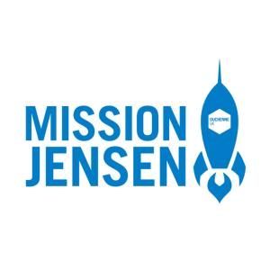 Mission Jensen FFF Logo