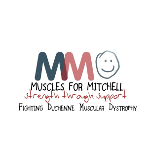 Muscles for Mitchell FFF Logo