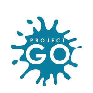 Project GO FFF Logo