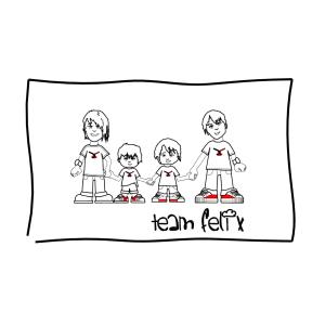 Team Felix FFF Logo