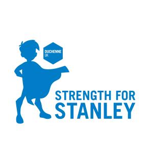 Strength for Stanley FFF Logo