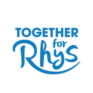 Together for Rhys FFF Logo