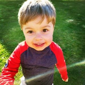 Elliot Vers - Elliot's Endeavours Family & Friends Fund