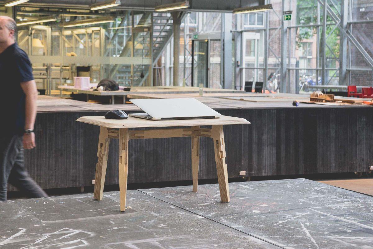 ButterPly Desks