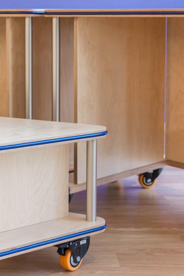 MIT Furniture Series