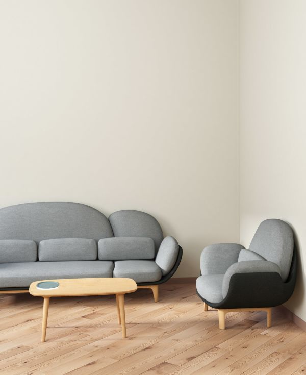 Red Apple Furniture: Nuordic Series