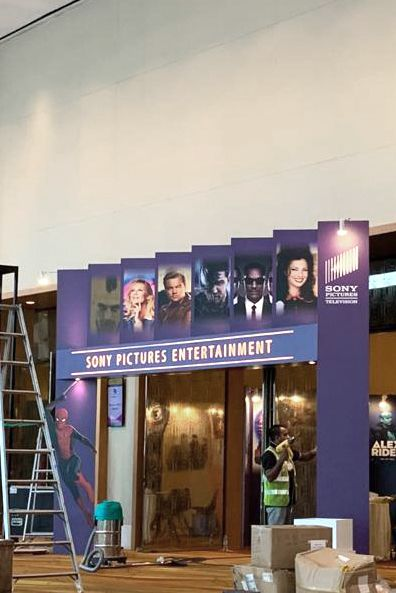 Sony Pictures: Asia Television Forum 2019