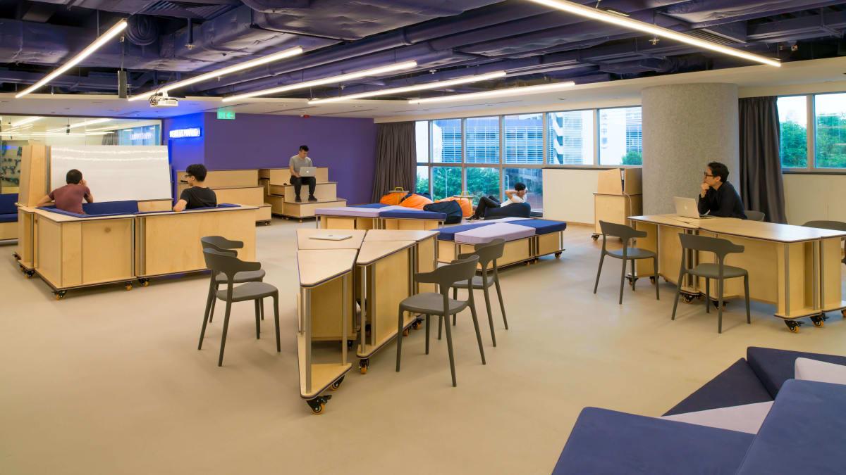 MIT Innovation Node