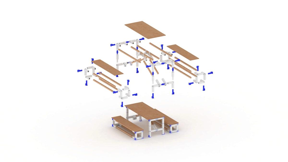 Essential Furniture For Emergency