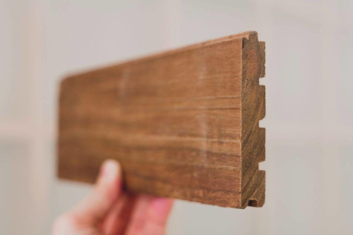 Timber Scooper